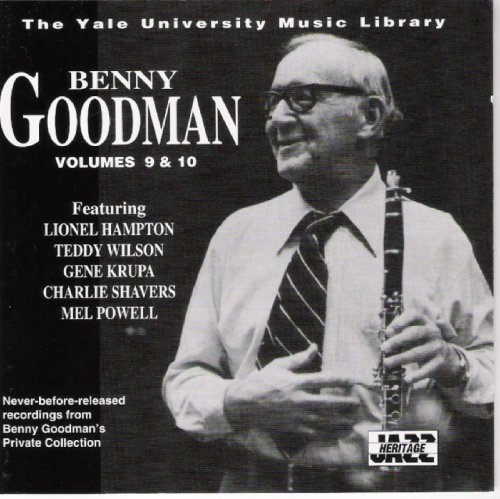 benny-goodman-yale-archives-vol-9-10-yale-university-music-l