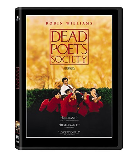Dead Poets Society Williams Leonard Hawke DVD Pg