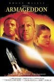 Armageddon Willis Affleck DVD Pg13