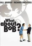 What About Bob? Dreyfuss Murray Hagerty DVD Pg