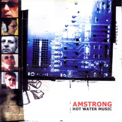 Amstrong Hot Water Music