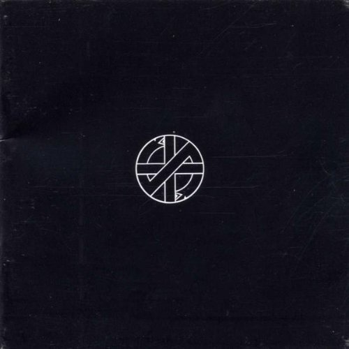 Crass Christ The Album 2 CD Set