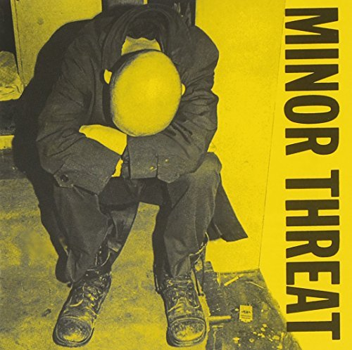 Minor Threat Complete Discography