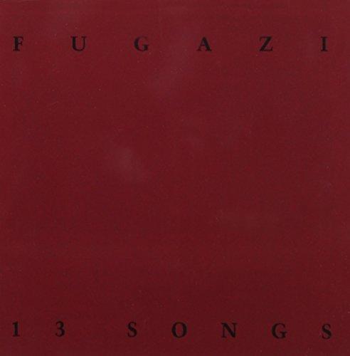 Fugazi/13 Songs