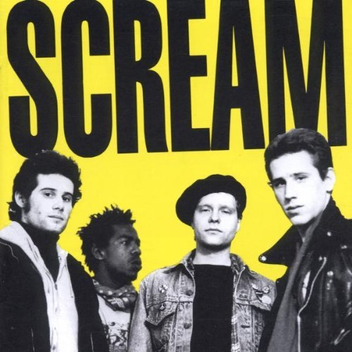 Scream Still Screaming This Side Up