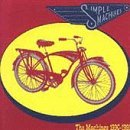 Simple Machines 7' Machines 1990 1993 Superchunk Unrest Tsunami Simple Machines 7'
