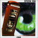 Citizen Fish Flinch