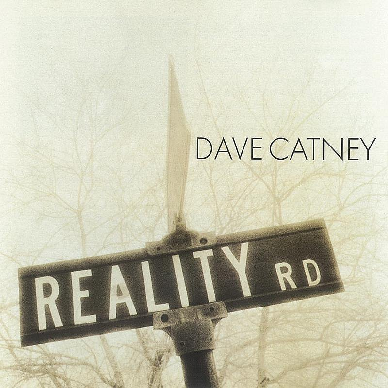 Dave Catney Reality Road