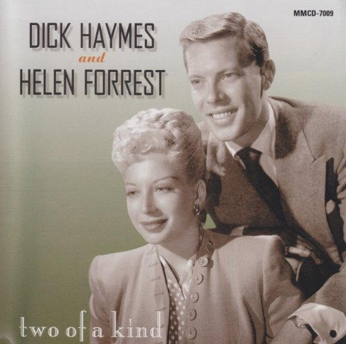 Haymes Forrest Two Of A Kind