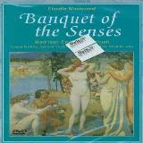 C. Monteverdi Banquet Of The Senses Import Eu Ntsc (0)