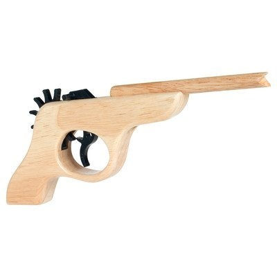 Toy Rubber Band Shooter