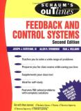 Distefano Joseph J. Iii Schaum's Outline Of Feedback And Control Systems 0 Edition;