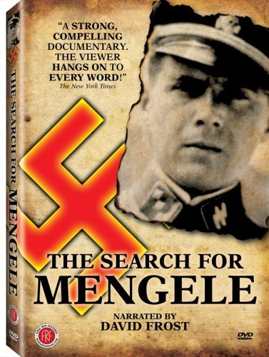 Search For Mengele Search For Mengele Ws Nr