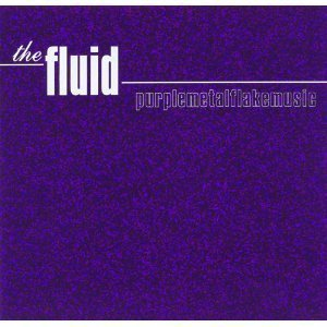 Fluid Purplemetalflakemusic