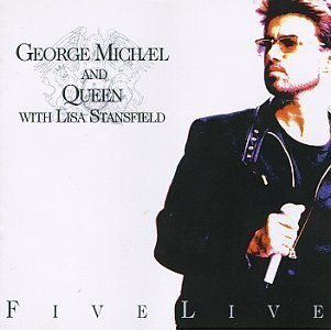 george-queen-michael-five-live