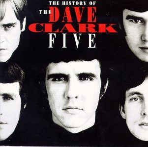 dave-five-clark-history-of
