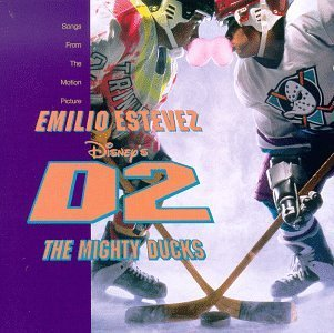D2 The Mighty Ducks Soundtrack Queen Tag Team Cyrus Poorboys Wash Bisaha Gear Daddies
