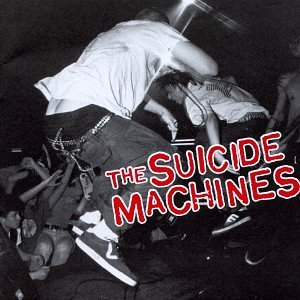 Suicide Machines Destruction By Definition