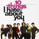 10 Things I Hate About You Soundtrack Letters To Cleo Brick Poe Hdcd Madness Sister Hazel Khaleel