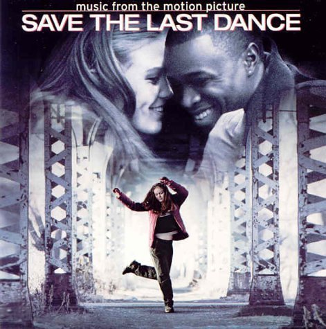 Save The Last Dance Soundtrack Lucy Pearl Snoop Dogg Q Tip K Ci & Jojo Starr Shyne