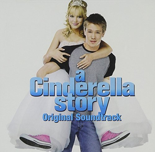 Cinderella Story Soundtrack Duff Mccartney Kelley Mxpx Kaitlyn Jimmy Eat World Mccain