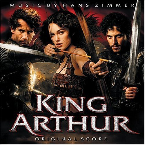 King Arthur Score Music By Hans Zimmer