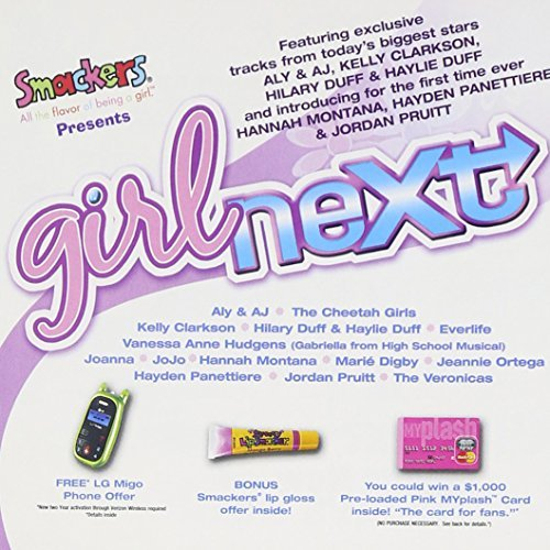 Girl Next Vol. 1 Girl Next