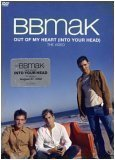Bbmak Out Of My Heart (into Your Head) Single Out Of My Heart (into Your Head) Single