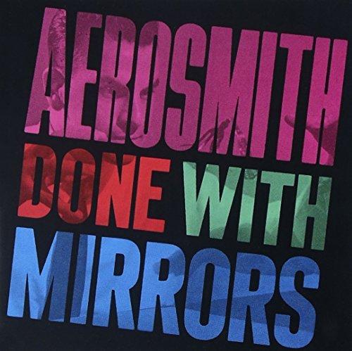 Aerosmith/Done With Mirrors