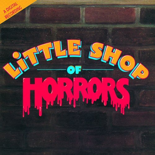 Various Artists Little Shop Of Horrors