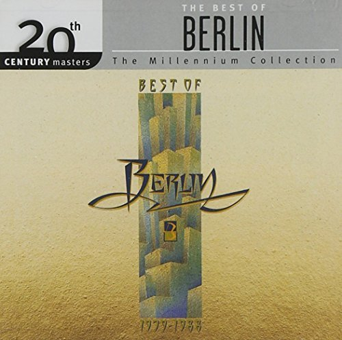 Berlin Millennium Collection 20th Cen Millennium Collection