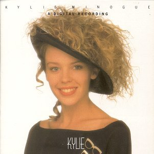 Minogue Kylie Kylie