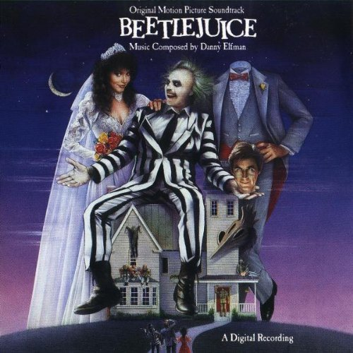 Beetlejuice Soundtrack
