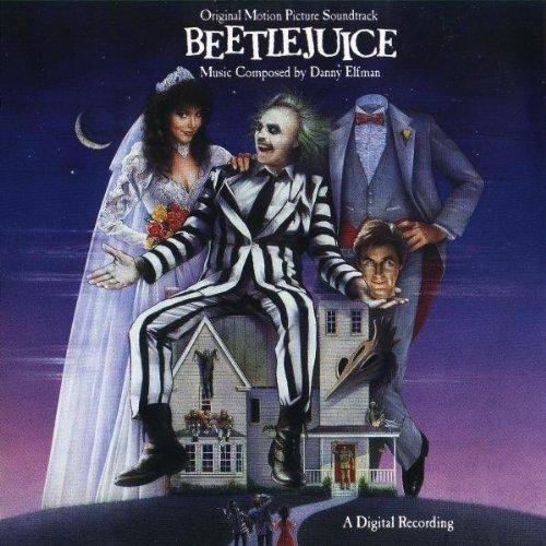 beetlejuice-soundtrack