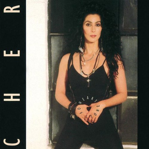 Cher/Heart Of Stone