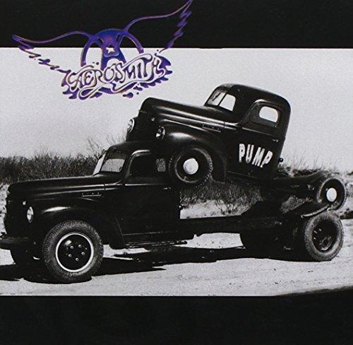 Aerosmith/Pump