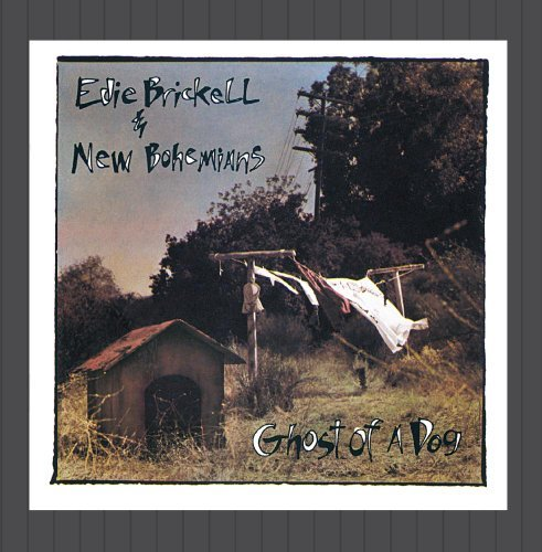 Edie Brickell & New Bohemians/Ghost Of A Dog