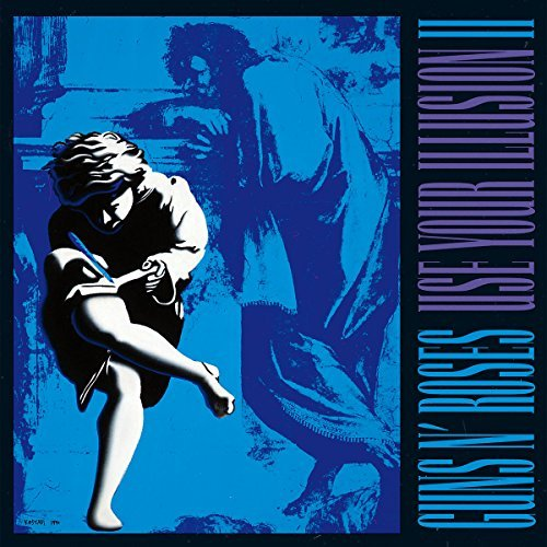 Guns N' Roses Use Your Illusion 2 Explicit Version