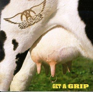 Aerosmith/Get A Grip