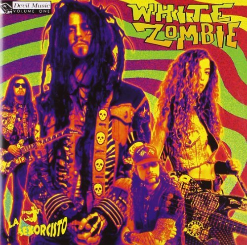 White Zombie La Sexorcisto Devil Music Vol Explicit Version