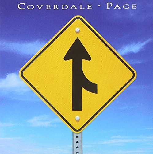 Coverdale/Page/Coverdale/Page