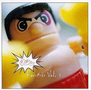 Dgc Rarities/Vol. 1-Dgc Rarities@Nirvana/Teenage Fanclub/Hole@Dgc Rarities