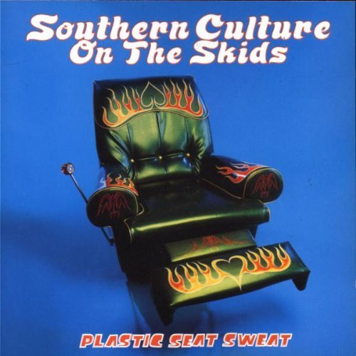 Southern Culture On The Skids Plastic Seat Sweat