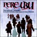 Pere Ubu Terminal Tower An Archival Col