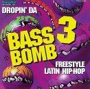 bass-bomb-vol-3-bass-bomb-latin-hip-hop-johnny-o-expose-stevie-b-dino-bass-bomb-latin-hip-hop