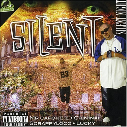 Silent Silent Night Explicit Version