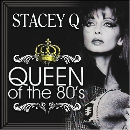 Stacey Q Queen Of The 80's