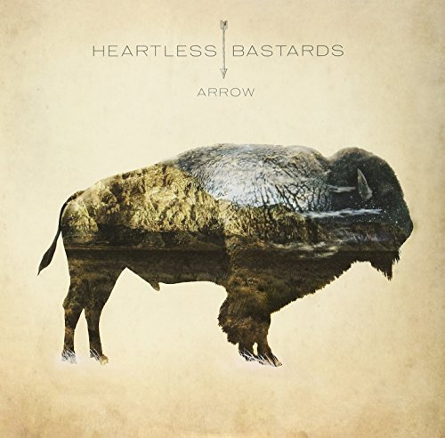 Heartless Bastards Arrow (lp) Arrow (lp)