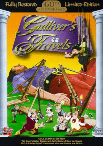 Gulilver's Travels Gulliver's Travels Clr DVD Rom Nr