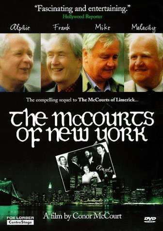 Mccourts Of New York Mccourts Of New York Clr Keeper Nr
